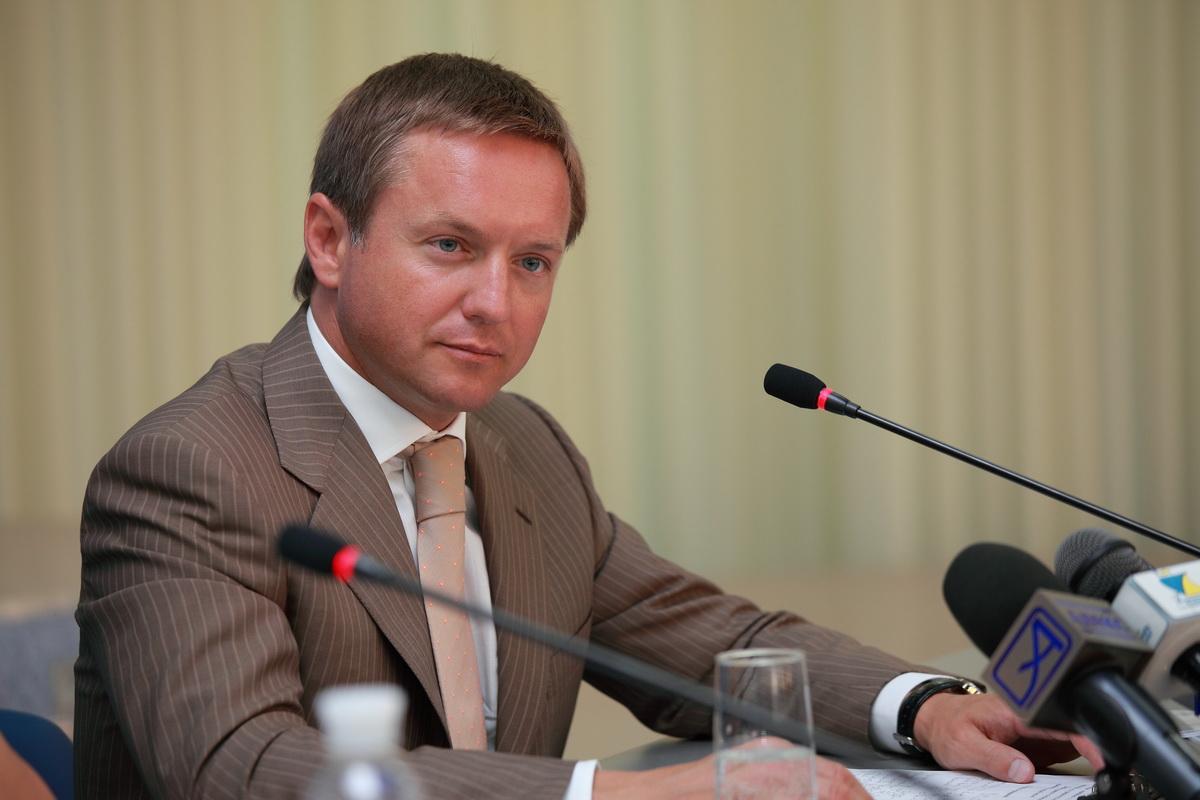 Самый богатый нардеп из Запорожья стесняется заполнять е-декларацию