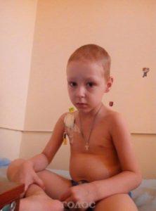 Мошенники украли у больного ребенка 25 тысяч гривен