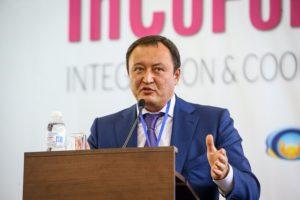 Брыль снова упрекнул депутатов областного совета