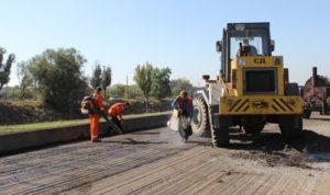 В Запорожье скоро откроется новая дорога по улице Тюленина