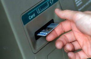 Запорожские мошенники придумали новый способ кражи через банкомат
