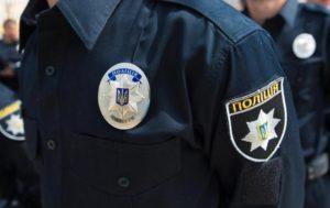 Запорожанка приняла задержание преступницы за похищение