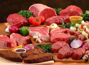 Запорожцы травятся мясными продуктами