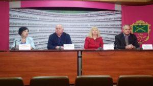В Запорожской области от рака ежегодно умирает более 4 тысяч больных