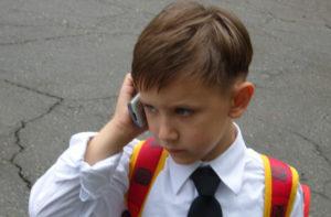 В Запорожье ограбили двенадцатилетнего ребенка