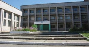 В Запорожской области немецкие специалисты отремонтируют школы