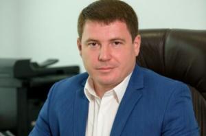Константин Брыль представил своего нового заместителя