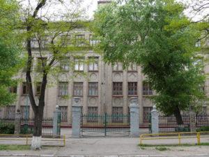 В запорожской гимназии требуют дань с родителей