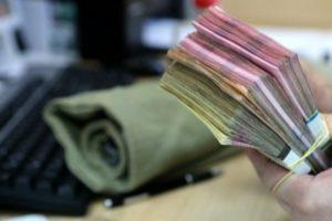 Запорожье получилo почти полтора миллиарда гривен налогов от крупных плательщиков