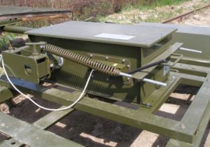 Запорожские защитники получат комплекс полигонного оборудования почти за 900 тысяч гривен