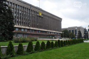 Реконструкция Майдана Героев находится на завершающей стадии (фото)