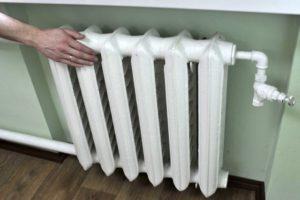 До понедельника отопление должно появиться в каждой квартире Запорожья