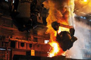 Названы самые значительные инвестиции в металлургической отрасли