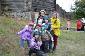 Кто охранял покой гостей фестиваля «Покрова на Хортице»