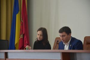 Молодежный городской совет представил свое видение парка Дубовая роща
