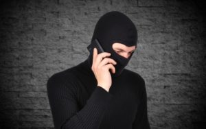 В Запорожской области нашли трех телефонных террористов