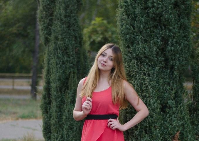 Полиция нашла пропавшую 21-летнюю девушку