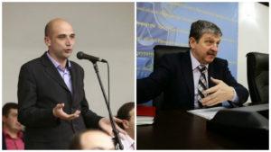 Александр Шацкий рассказал о конфликтe с Игорем Артюшенко