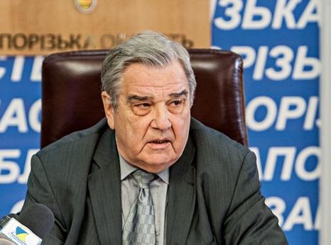 Петр Ванат задекларировал 2 миллиона гривен в банке и солидную семейную недвижимость