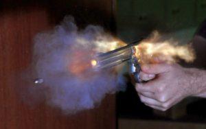 Запорожские полицейские задержали подозреваемого в покушении на убийство
