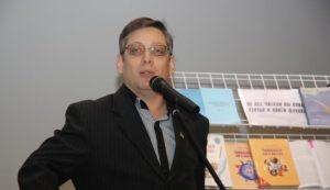 Фестивальную программу книжной толоки откроет выступление известного книгоиздателя