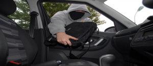 У запорожца из машины украли 2 миллиона гривен