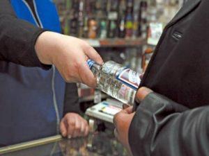 Житель Запорожской области погорел на продаже некачественной водки