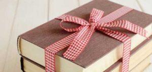 Запорожская книжная толока разыграет подарки среди своих посетителей