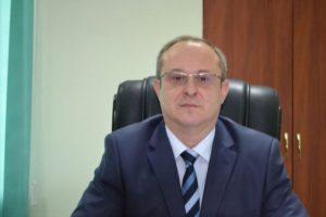 Назначен новый руководитель Запорожской таможни