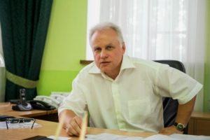 Николай Фролов опроверг информацию о наличии в собственности нескольких квартир