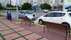 Запорожцам предлагают пересаживаться на электромобили
