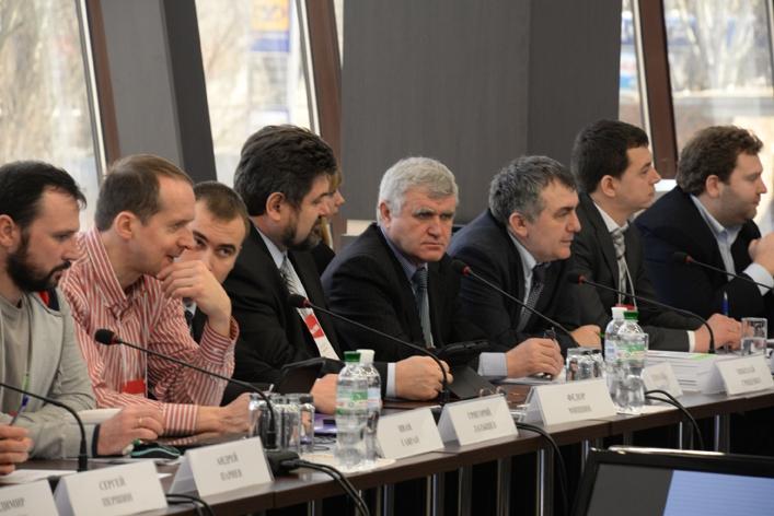 В Запорожье пройдет международный «InCo Forum»