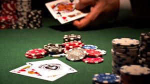 Луценко выступил за легализацию казино