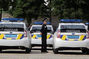 Стало известно, кто возглавит запорожскую полицию