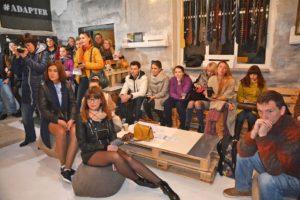 В Запорожье пройдет уникальный форум для менеджеров культурных проектов