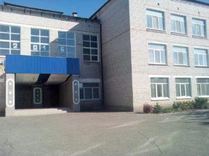 В Запорожской области на ремонт школы потратили более 5 миллионов гривен