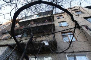 УКС выделил на ремонт жилого дома почти 9 миллионов гривен
