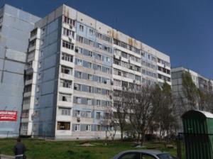 Запорожским прокурорам выдадут служебные квартиры
