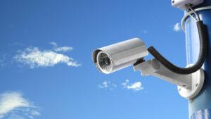 За запорожцами будут следить 3 тысячи камер видеонаблюдения