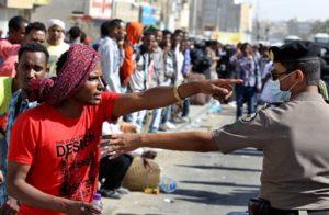В Эфиопии во время религиозного фестиваля погибли 50 человек
