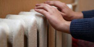 Отопление включили практически во всех домах Запорожья