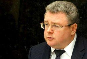 На этой неделе с приездом Луценко решится судьба с новым прокурором