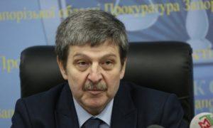 Шацкий пожаловался в суд на ГПУ