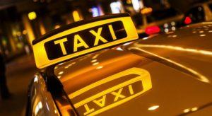 В Запорожской области грабители ранили таксиста и угнали его авто
