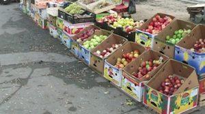 Стало известно, кто из чиновников райадминистраций будет бороться с уличной торговлей