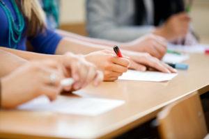 Запорожские выпускники будут сдавать ВНО по обновленным учебным программам