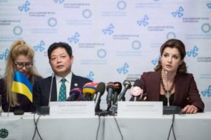 Запорожская область получила еще 5 миллионов гривен в рамках пилотного проекта инклюзивного образования