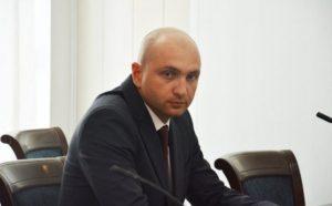 Заместитель прокурора Запорожской области задекларировал одну зарплату