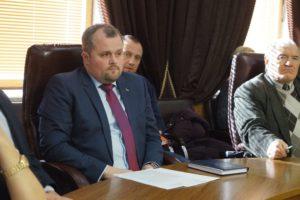 Региональный совет предпринимателей возглавил