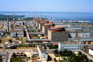 На Зaпорожской АЭС готовилaсь дивeрсия